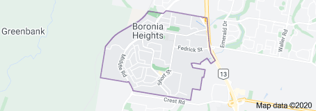 Boronia Heights Carpet Cleaning Location