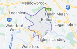 Bethania Carpet Cleaning Location