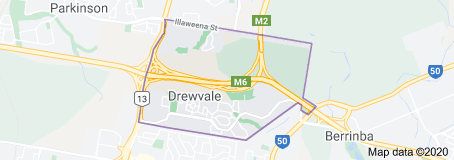 Drewvale Carpet Cleaning Location